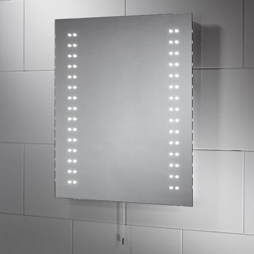 Sensio Tula 60 Diode LED Mirror 600mm x 500mm