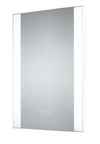 Sensio Ventura Diffused LED Mirror 700mm x 500mm