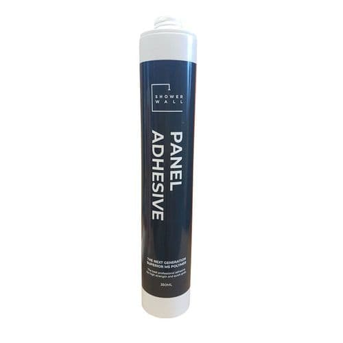 Showerwall High-grab Panel Adhesive