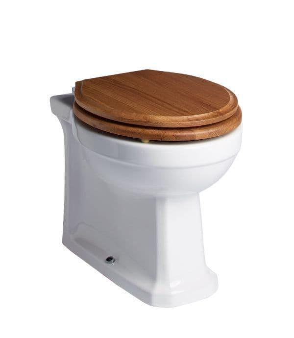 Tavistock Vitoria Back To Wall WC