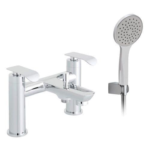 Vado Kovera Bath Shower Mixer with Shower Kit