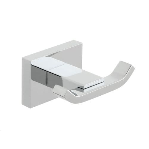 Vado Level Double Robe Hook