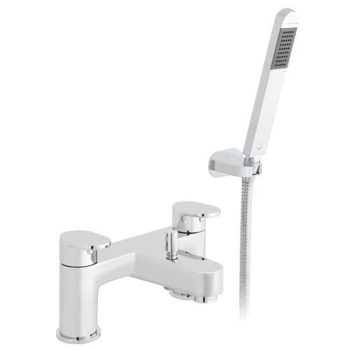 Vado Life Bath Shower Mixer With Shower Kit