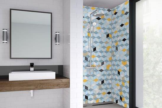 Wetwall Acrylic Panels