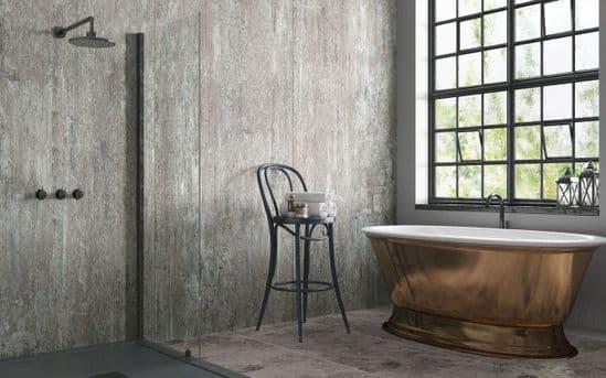 Wetwall Wall Panels