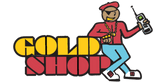 """""""Gold Shop"""" Badge (Deeper Knowledge) NYC"""