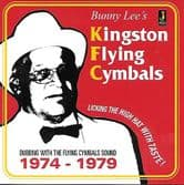 Bunny Lee's Kingston Flying Cymbals 1974-1979 (Jamaican Recordings) LP