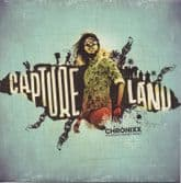Chronixx - Capture Land / Capture Dub (Chronixx Music) UK 7""