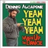 Dennis Alcapone - Yeah Yeah Yeah, Mash Up The Dance (Kingston Sounds) LP