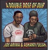 Joe Ariwa & Ashanti Selah - A Double Dose Of Dub (Ariwa) LP