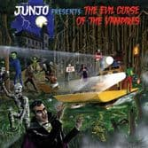Junjo/Various - Presents: The Evil Curse Of The Vampires (Greensleeves) 2xCD