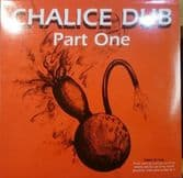 Reggae On Top All Stars - Chalice Dub Part 1 - LP (Reggae On Top)