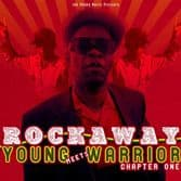 Rockaway - Meets Young Warrior Chapter One (Jah Shaka Music) LP