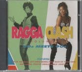 SALE ITEM - Various - Ragga Clash Volume 3: 60's Meets 90's (Fashion) CD