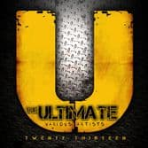 SALE ITEM - Various - The Ultimate 2013 (Tads) CD