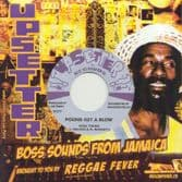 """Soul Twins - Pound Get A Blow / Roland Alphonso & Upsetters - Roll On (Upsetter / Reggae Fever) 7"""""""