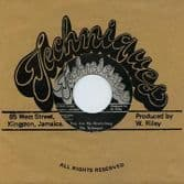 """Techniques - You Are My Everything / What Am I To Do (Techniques / Dub Store Records) JPN 7"""""""