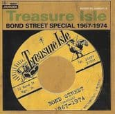 Various - Treasure Isle Bond Street Special 1967 - 1974 (Voice Of Jamaica) LP