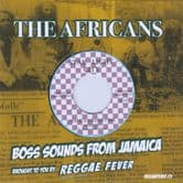 """Africans - Have A Grand Time / Grand Time Version (Star Light City / Reggae Fever) 7"""""""