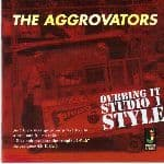 Aggrovators - Dubbing It Studio One Style (Jamaican Recordings) LP