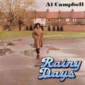 Al Campbell - Diamonds / Rainy Days (Burning Sounds) CD
