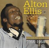 Alton Ellis - Treasure Isle 1966-1968 (Kingston Sounds) LP