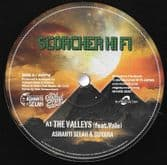 Ashanti Selah & Bukkha - The Valleys ft Vale (Scorcher Hi Fi) 12""