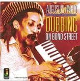 Augustus Pablo - Dubbing On Bond Street (Jamaican Recordings) CD