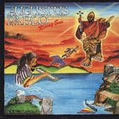 Augustus Pablo - Rising Sun (VP Greensleeves) LP