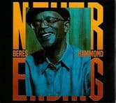 Beres Hammond - Never Ending (Harmony House / VP) CD
