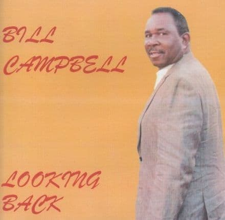 Bill Campbell - Looking Back (Wold Sounds)