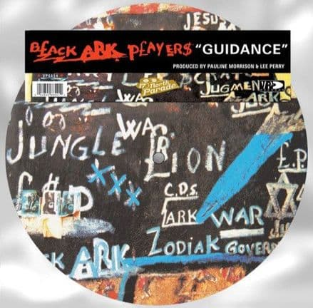 Black Ark Players - Guidance (Orchid / 17 North Parade) 12