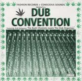 Bush Chemists meets The Dub Organizer - Dub Convention (Mania Dub) LP