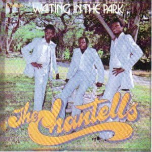 Chantells - Waiting In The Park (Phase One) LP