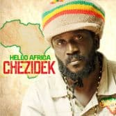 Chezidek - Hello Africa (Tads Records) LP