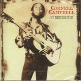 Cornell Campbell - My Destination (Kingston Sounds) CD