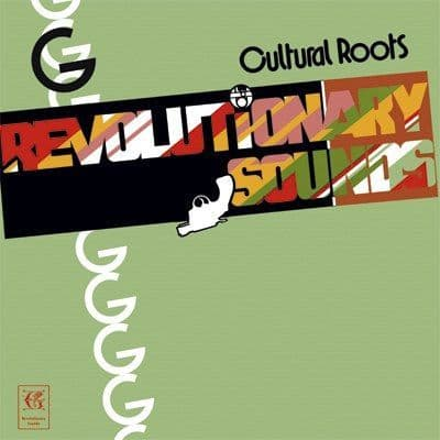 Cultural Roots - Revolutionary Sounds (Germain Revolutionary Sounds) LP