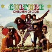 Culture - Children Of Zion: The High Note Singles Collection (Doctor Bird) 3xCD
