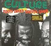 Culture - Natty Dread Taking Over: Reggae Anthology (VP / 17 North Parade) CD