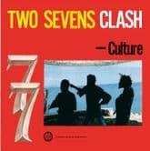 Culture - Two Sevens Clash (VP) 3xLP