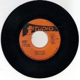 Ernest Wilson - Why Oh Why / version (Studio One) JA 72;