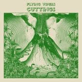 Flying Vipers - Cuttings (Jump Up) LP