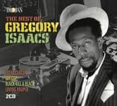 Gregory Isaacs - The Best Of (Trojan) 2xCD