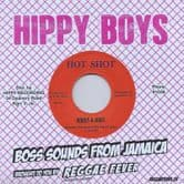 Headley Bennett & The Hippy Boys - Roust-A-Bout /  Oh Mama (Hot Shot / Reggae Fever) EU 7""