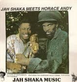 Horace Andy - Jah Shaka Meets Horace Andy (Jah Shaka Music) CD