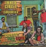 Inner Circle ft Chronixx & Jacob Miller-Tenement Yard Remix (Dubshot)  7""