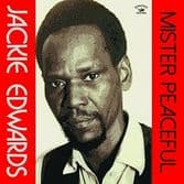 Jackie Edwards - Mister Peaceful (Kingston Sounds) CD