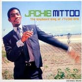 Jackie Mittoo - The Keyboard King At Studio One (Universal Sound) CD