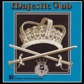 Joe Gibbs & The Professionals - Majestic Dub (Joe Gibbs) LP