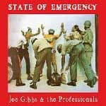 Joe Gibbs & The Professionals - State Of Emergency (Joe Gibbs) LP